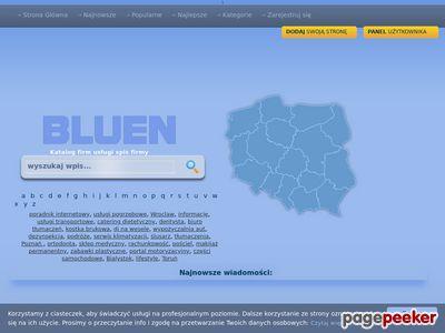 Katalog stron www - Robaczek
