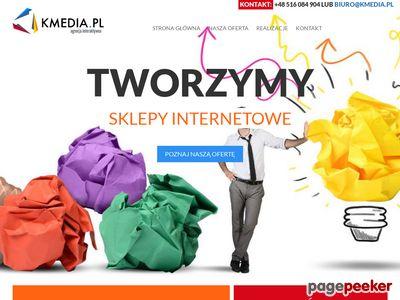 KMEDIA.PL Strony Internetowe Jelenia Góra
