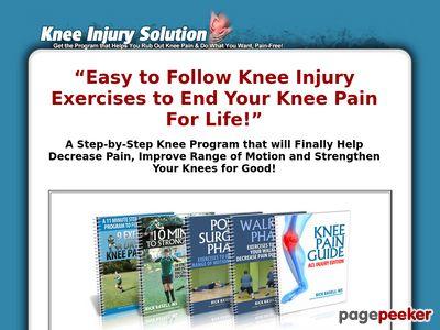 www.kneeinjurysolution