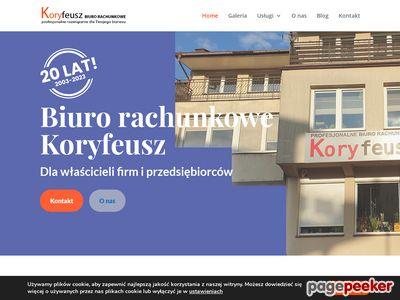 Biuro rachunkowe Starachowice