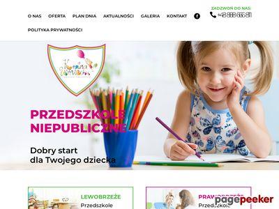 Przedszkole Szczecin Prawobrzeże