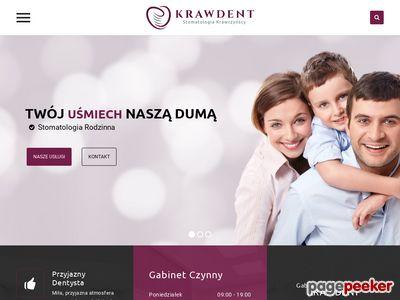 Dentysta, stomatolog - Rzeszów