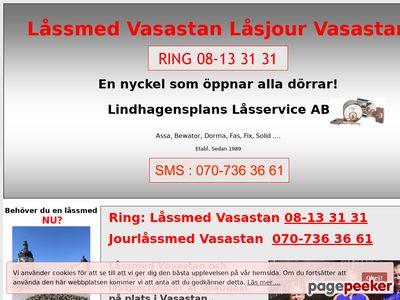 L�sjour Vasastan L�ssmed Vasastan L�s jour 08-13 31 31 - http://www.lassmed-vasastan.se