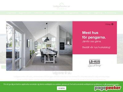 LedigaTomter.se - http://www.ledigatomter.se