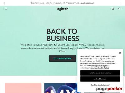 Logitech Shop