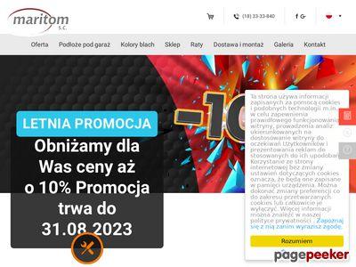 www.maritom.pl