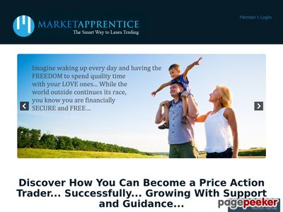 Price Action Membership Course 1