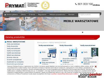 Meble-warsztatowe.pl