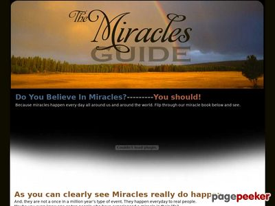 Miracles_Guide 1