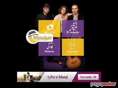 Zespół muzyczny wielkopolskie