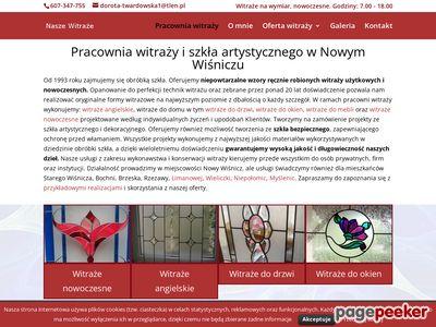 Szklarz Brzesko, Tarnów, Niepołomice
