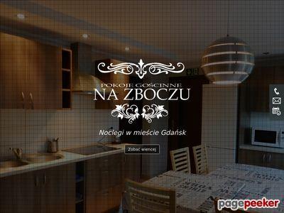 Pensjonaty Gdańsk