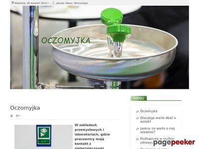 Http://www.oczomyjka.com.pl