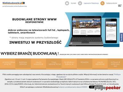 Usługi brukarskie Prace ogrodnicze Kraków