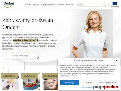 Dobry dentysta Poznań