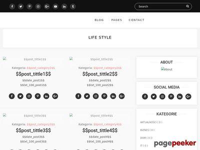 Trening, Odżywianie, Suplementacja, Kulturystyka, Fitness, Diety, Siłownia