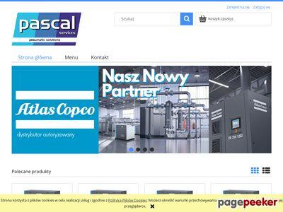 Www.pascal.net.pl - Filtracja powietrza