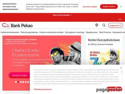 Bank Pekao S.A., oddział w Toruniu