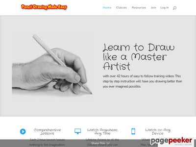Pencil Drawing Made Easy | Learn pencil drawing the easy way Pencil Drawing Made Easy | Learn pencil drawing the easy way www