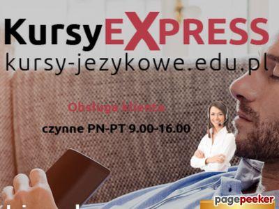 Kursy językowe Płock