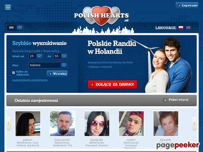 www.PolishHearts.nl