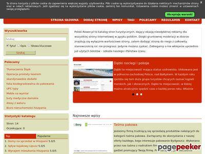 Rowery Oleśnica - Hurtex Net