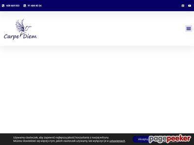 CARPE DIEM biofeedback szczecin