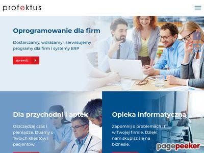 Programy cdn Łódź