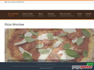 Pro Pizza Radosław Lubas