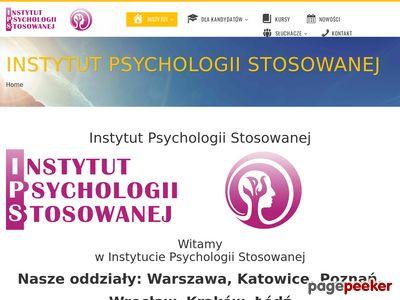 IPS psychoterapia Wrocław