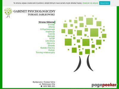 Poradnia psychologiczna Bydgoszcz
