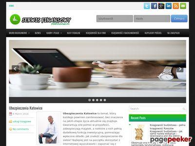 PTD Finanse Ubezpieczenia warszawa
