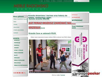 Meble Radomsko