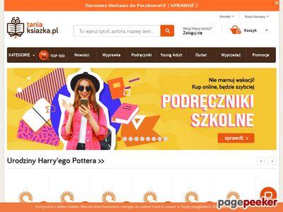 Ravelo.pl - księgarnia internetowa