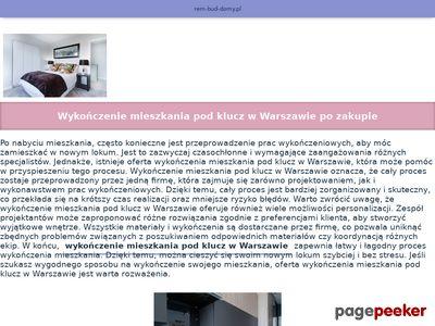 Firma budowlana z Lublina