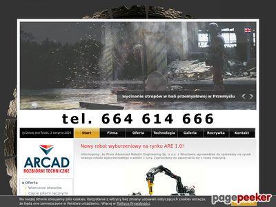 Www.rozbiorki-techniczne.pl