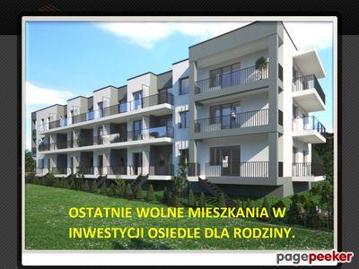 Nowe mieszkania i apartamenty - www.Salwator.com.pl