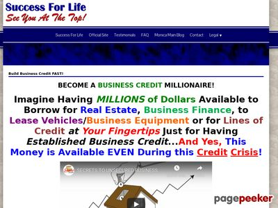 Get Business Credit NOW! www