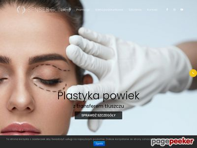 Medycyna Estetyczna Senses Clinic Łódź