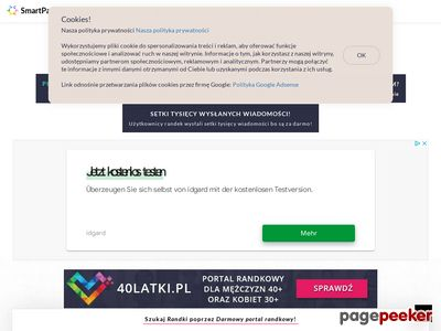 Darmowe Portal Randkowe - SmartPage.pl