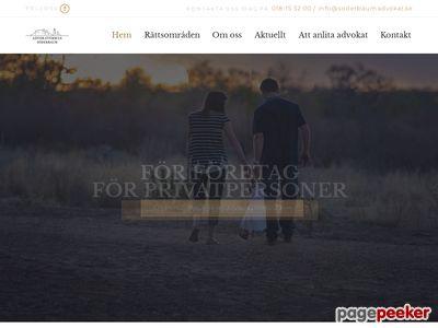 K�pr�tt - Advokatfirman S�derbaum - http://www.soderbaumadvokat.se