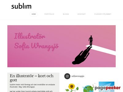 Illustrationer,  illustrationsuppdrag,  illustrat�r - sublim design - http://www.sublim.se