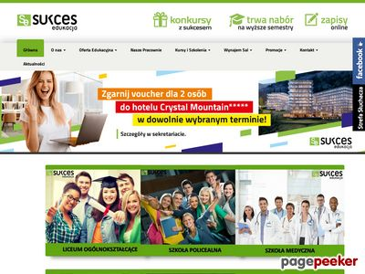 Sukces Edukacja