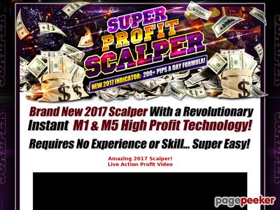 Super Profit Scalper www