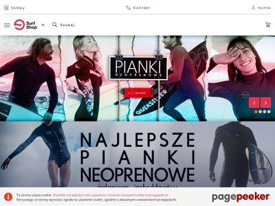 Unifiber w SurfShop.pl