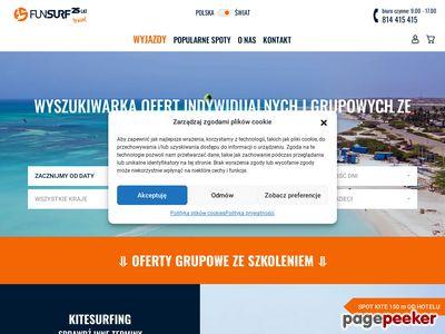Biuro podróży – SurfTravel.pl
