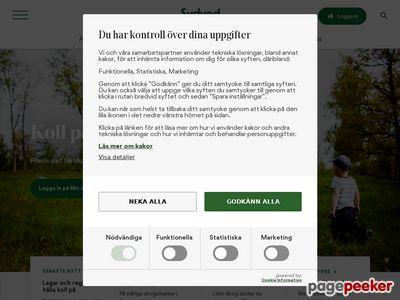 V�lkommen till Sydved AB - http://www.sydved.se