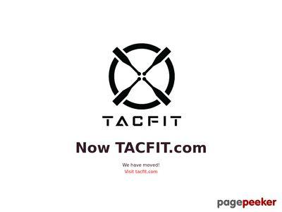 www.tacfit-survival.com 1