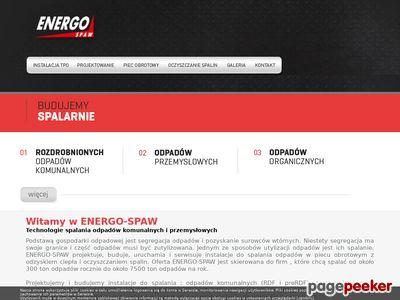 TPO - ENERGO-SPAW