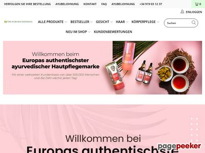 , Fashionable Ayurveda-yogamate clickbank